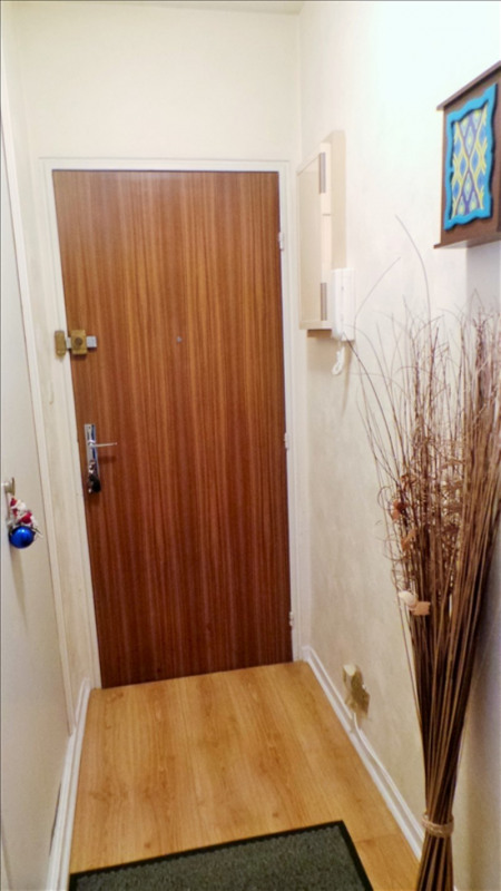 Vente appartement Dijon 65 000€ - Photo 4