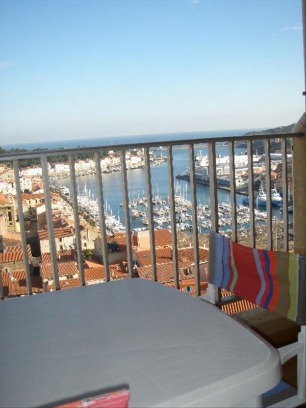 Sale apartment Port vendres 185000€ - Picture 7