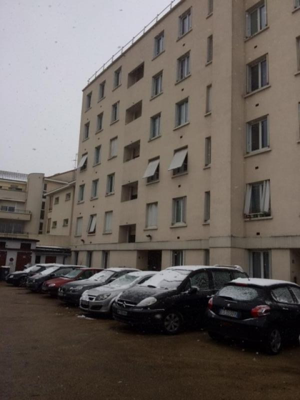 Investment property apartment Gennevilliers 140 000€ - Picture 3
