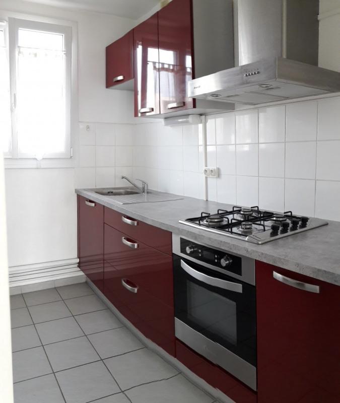 Sale apartment Toulouse 107000€ - Picture 6
