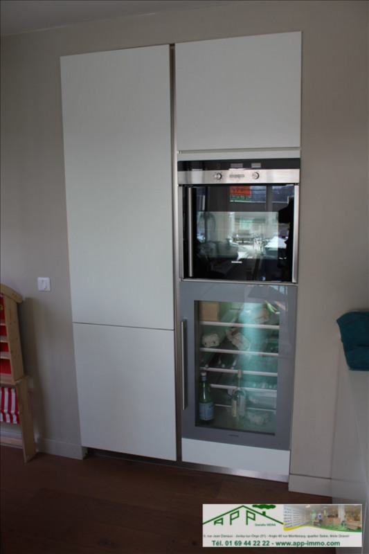 Vente appartement Juvisy 420 000€ - Photo 14