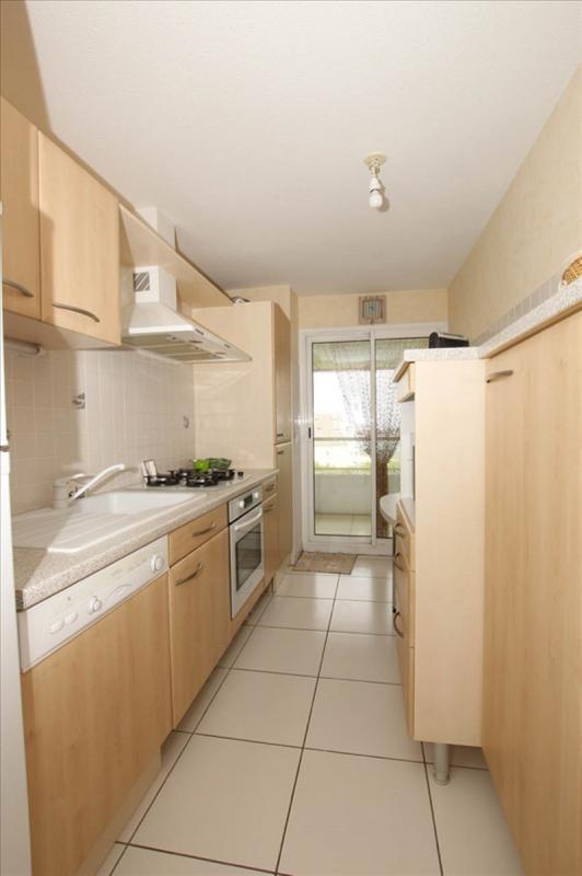Deluxe sale apartment Arcachon 600000€ - Picture 4
