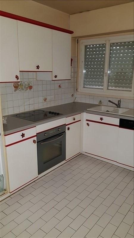 Sale apartment Maisons alfort 373000€ - Picture 2