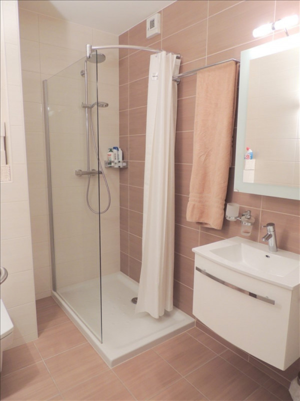 Vente appartement St genis pouilly 598000€ - Photo 7