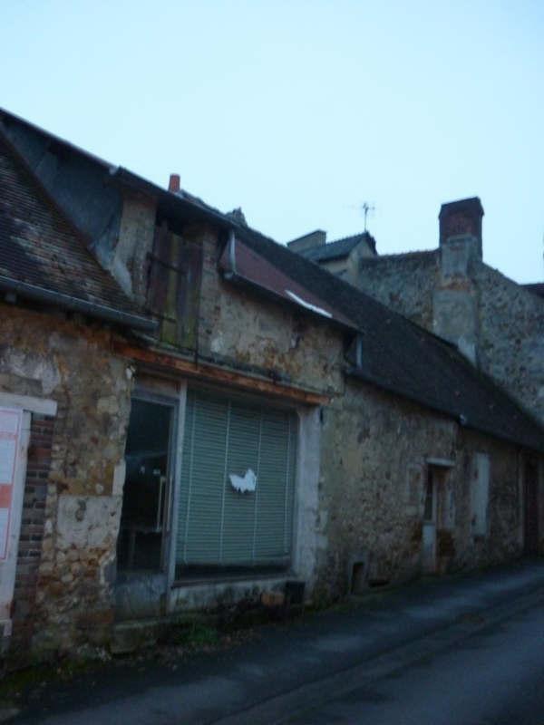Produit d'investissement immeuble Mortagne au perche 131000€ - Photo 7