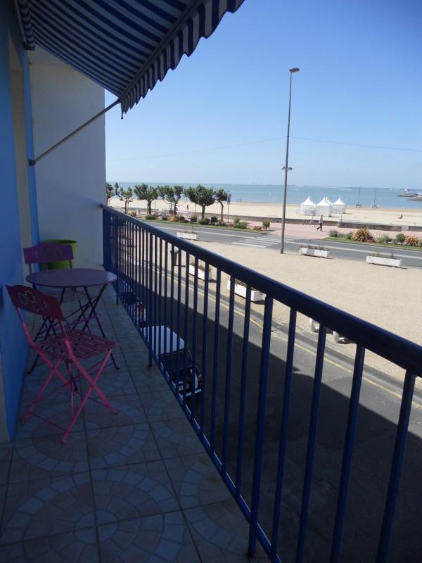 Location vacances appartement Royan 528€ - Photo 2