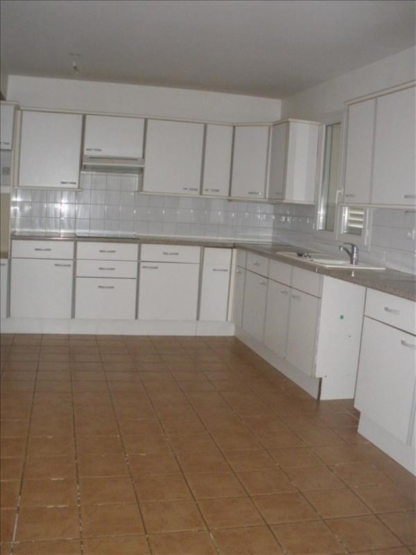Rental house / villa Parmain 1 996€ CC - Picture 5
