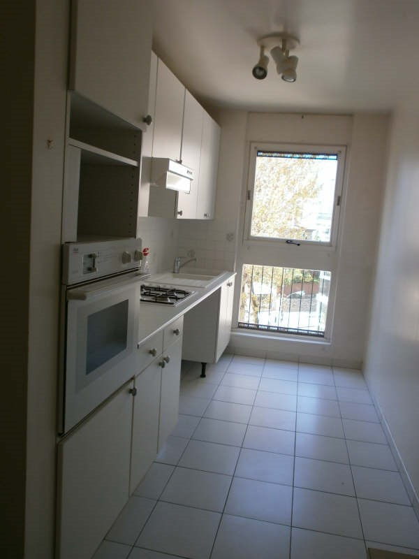 Location appartement Le chesnay 950€ CC - Photo 2