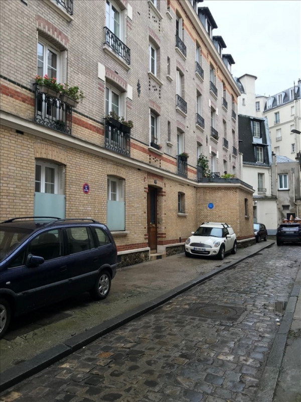 Vente appartement Paris 8ème 840 000€ - Photo 1
