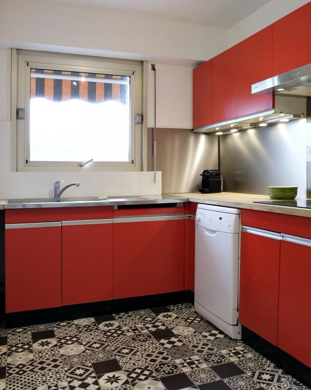 Rental apartment Vincennes 3530€ CC - Picture 5