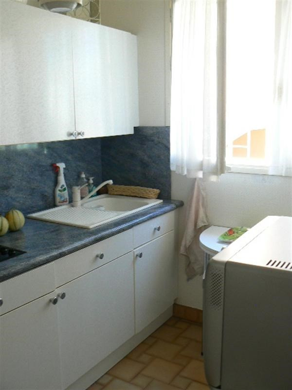 Vacation rental apartment Bandol 520€ - Picture 5