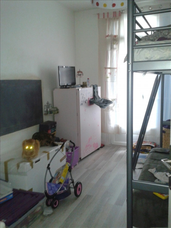 Vente appartement Grenoble 112 000€ - Photo 5