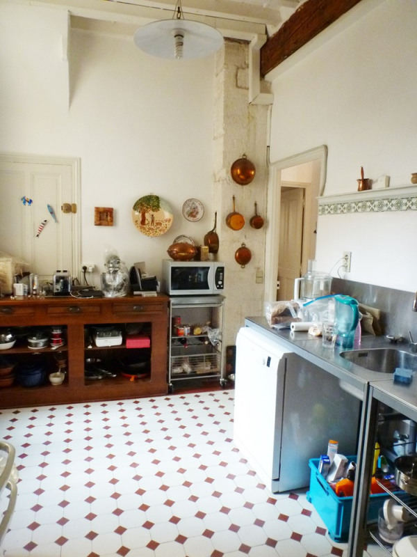 Sale apartment Avignon 265 000€ - Picture 5