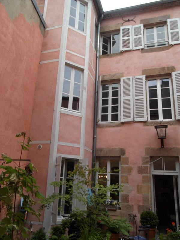 Vente maison / villa Moulins 294000€ - Photo 1