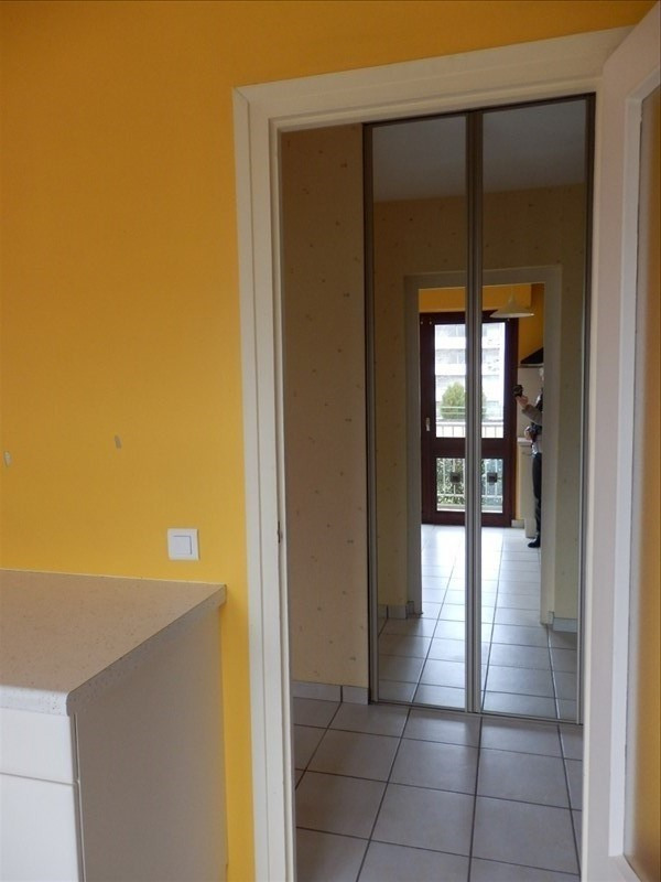 Vente appartement La motte servolex 196000€ - Photo 5