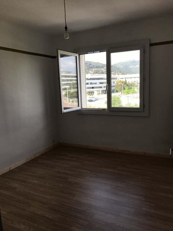 Sale apartment Toulon 134500€ - Picture 7