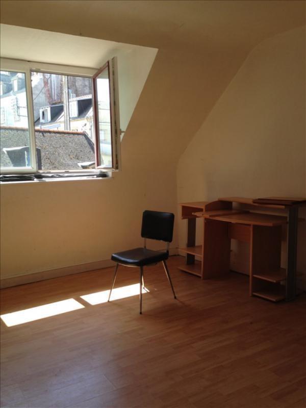 Vente appartement Douarnenez 126000€ - Photo 4