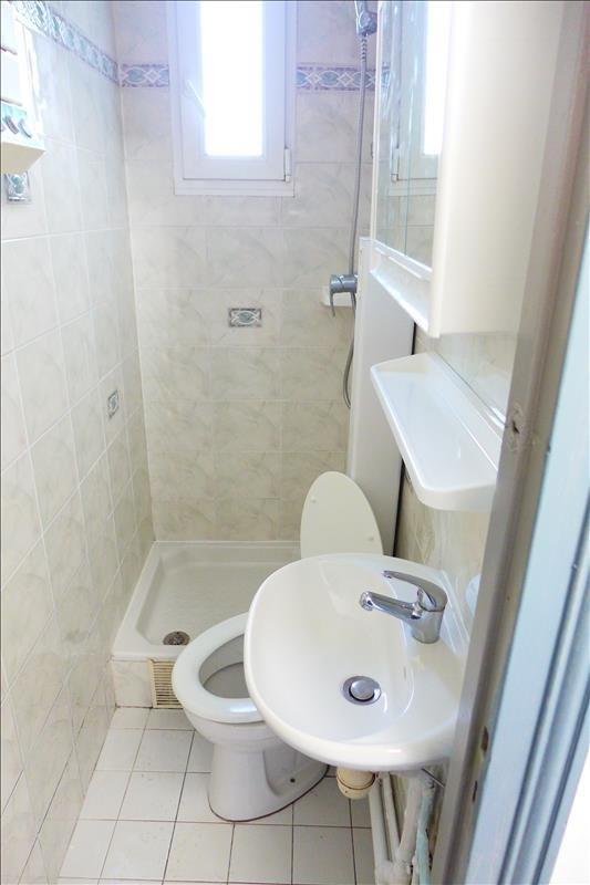 Sale apartment Garches 215000€ - Picture 8