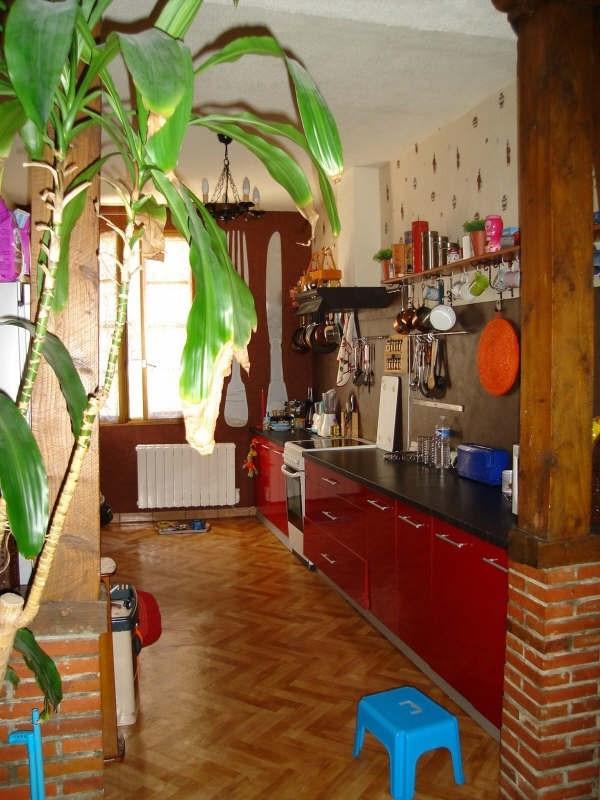Vente maison / villa Saint florentin 69000€ - Photo 3