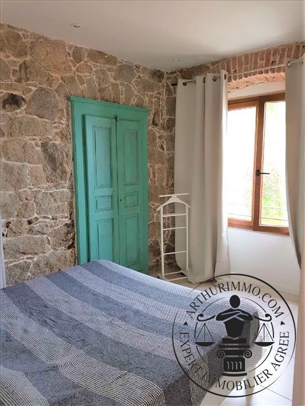 Sale apartment Calcatoggio 128000€ - Picture 3