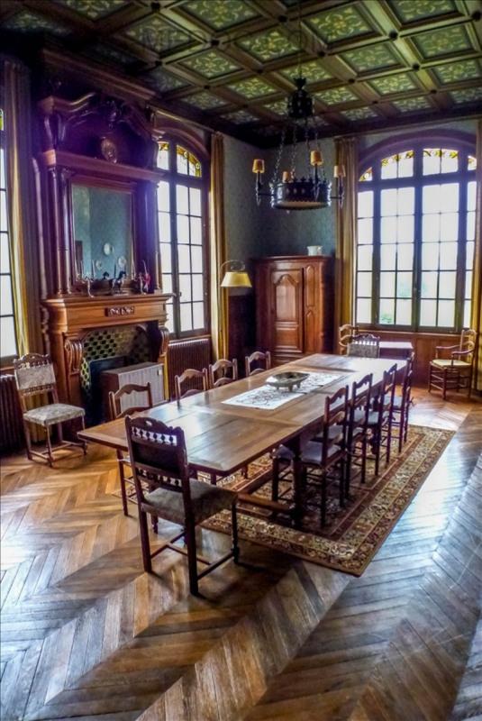 Vente de prestige maison / villa Lesparre medoc 1733000€ - Photo 5
