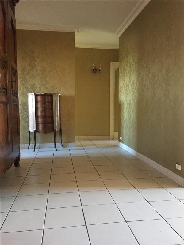 Sale apartment Bordeaux 320000€ - Picture 1