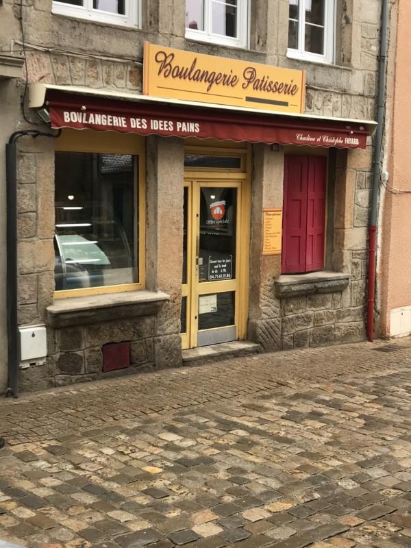 Vente fonds de commerce boutique St didier en velay 99000€ - Photo 3