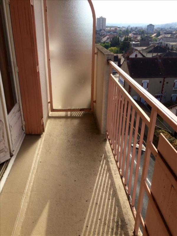 Vente appartement Montlucon 44485€ - Photo 5
