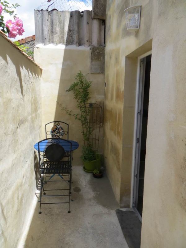 Rental house / villa Cognac 495€ CC - Picture 1