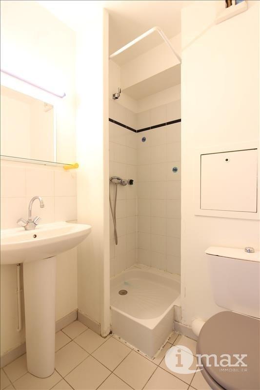 Sale apartment Levallois perret 159000€ - Picture 3
