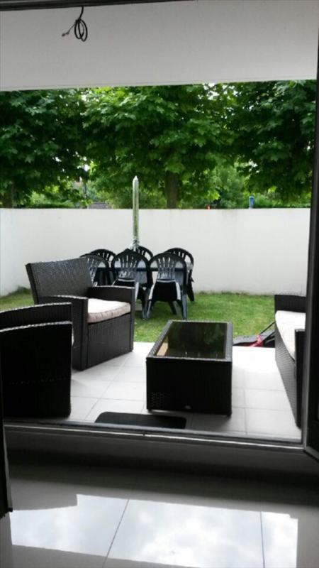 Vente appartement Taverny 247000€ - Photo 4