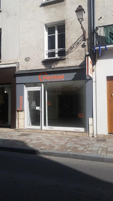 Location local commercial Melun 1 000€ HT/HC - Photo 1