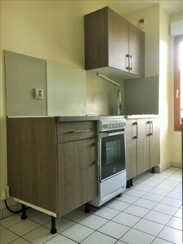 Sale apartment Bethune 85 500€ - Picture 3