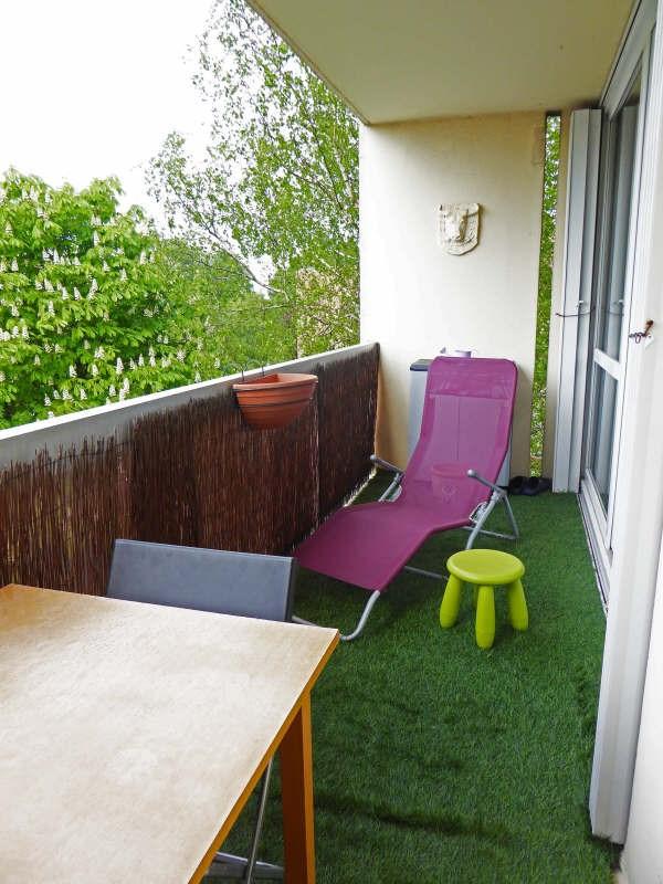 Sale apartment Maurepas 185000€ - Picture 7