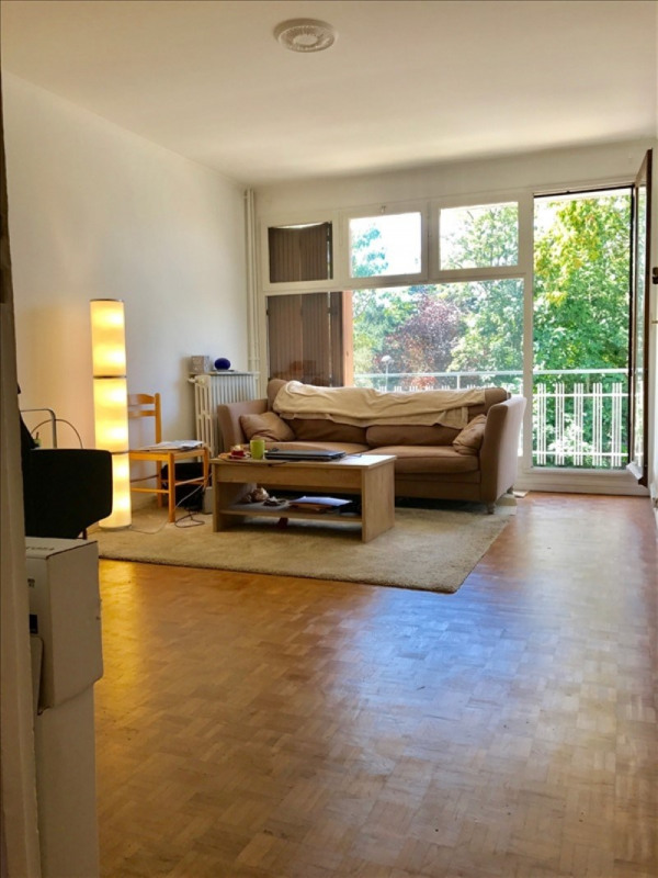 Vente appartement Arcueil 260000€ - Photo 1