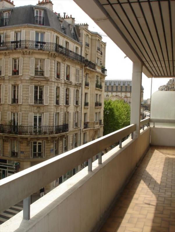 Vente de prestige appartement Paris 15ème 1300000€ - Photo 4