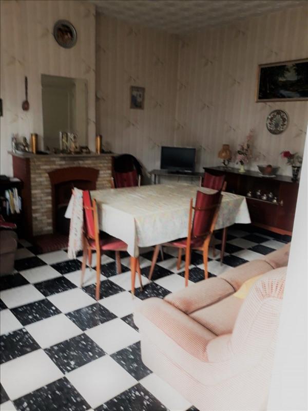 Sale house / villa Biache saint vaast 74000€ - Picture 2
