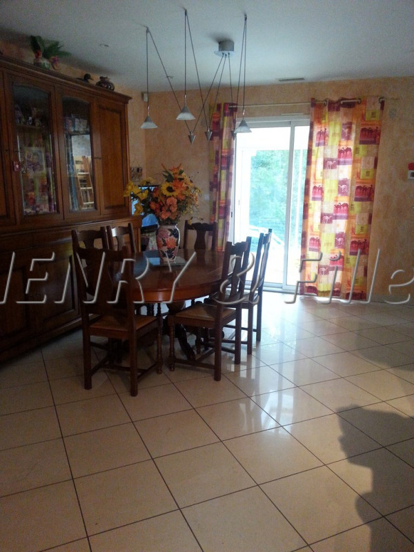 Sale house / villa L'isle-jourdain 10 km 448 000€ - Picture 3