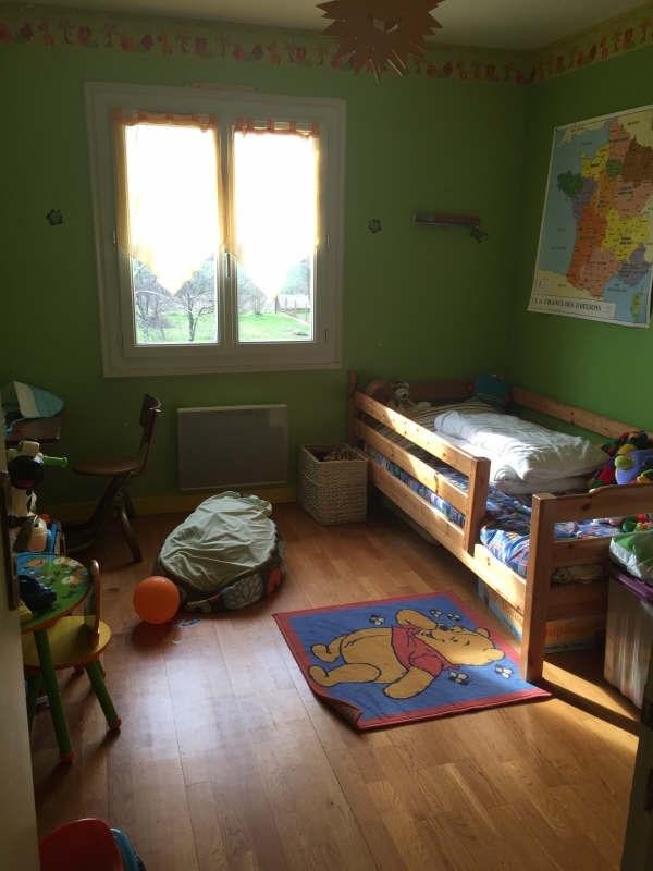 Vente maison / villa Roches premarie andille 165000€ - Photo 5