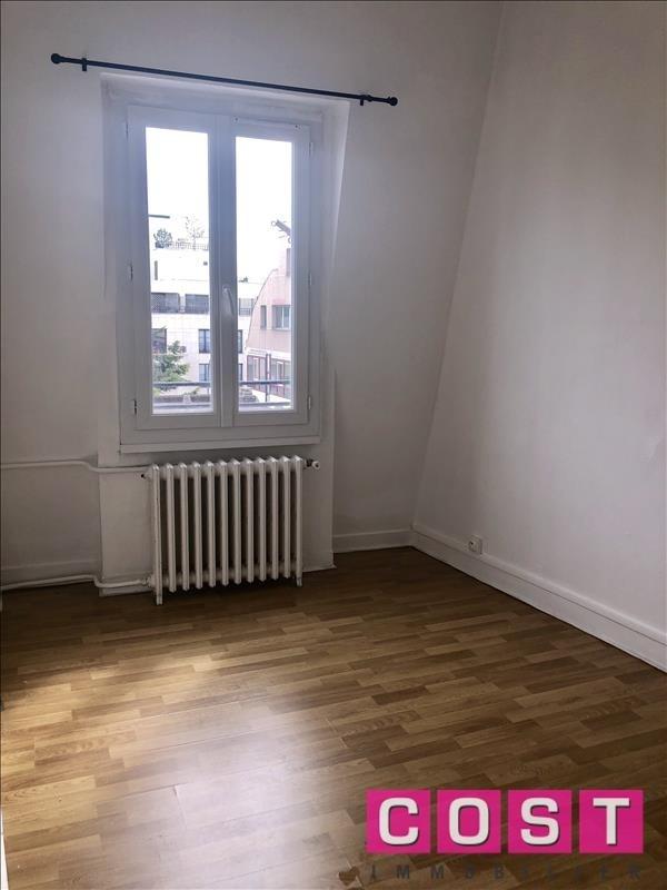 Rental apartment Asnières sur seine 980€ CC - Picture 5