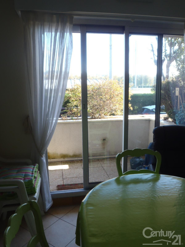 Sale apartment Deauville 182000€ - Picture 4