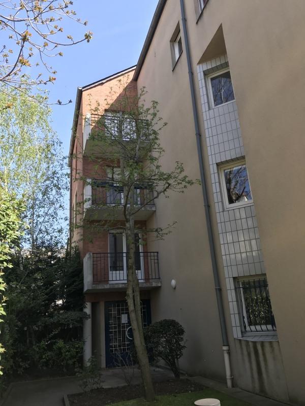 Rental apartment La garenne colombes 730€ CC - Picture 9