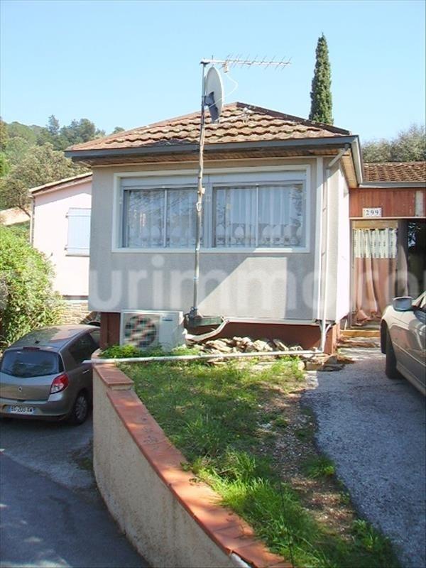 Vente maison / villa Bormes les mimosas 119900€ - Photo 1
