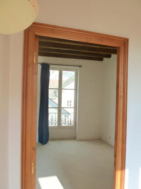 Rental apartment Andresy 900€ CC - Picture 3