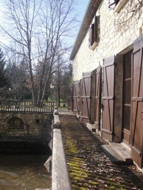 Sale house / villa St vallier 525000€ - Picture 4