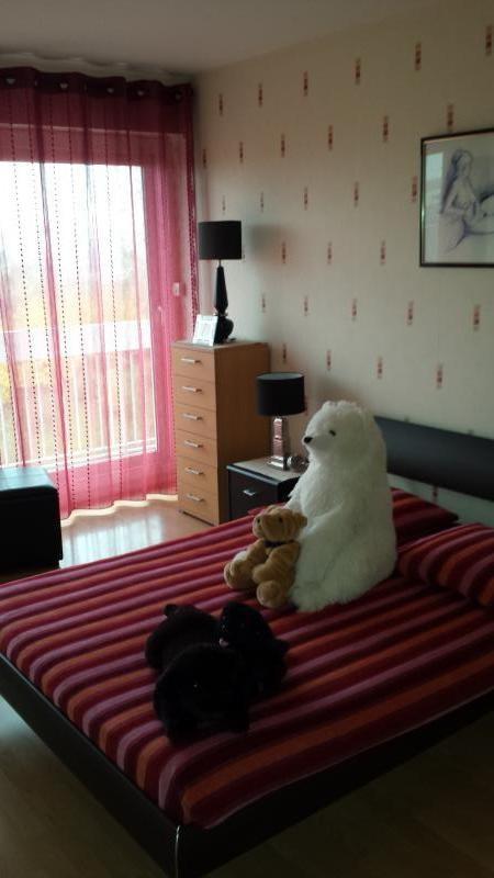 Vente appartement Elancourt 221550€ - Photo 4