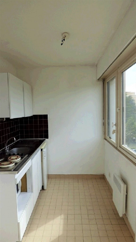 Rental apartment St julien en genevois 612€ CC - Picture 8