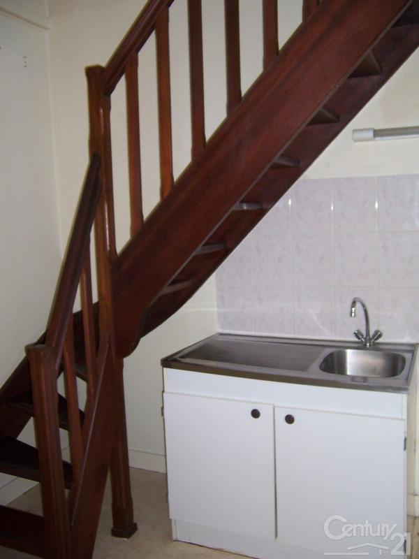 Locação apartamento Caen 460€ CC - Fotografia 3