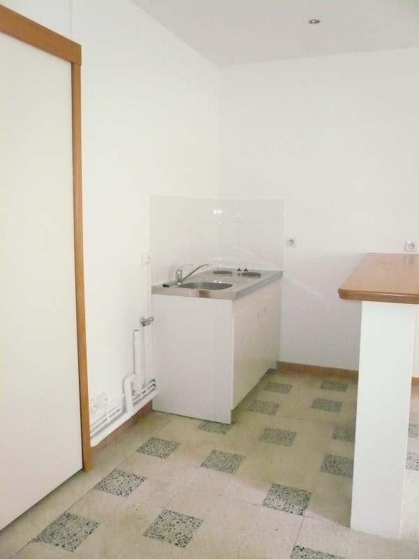 Rental apartment Nimes 290€ CC - Picture 4