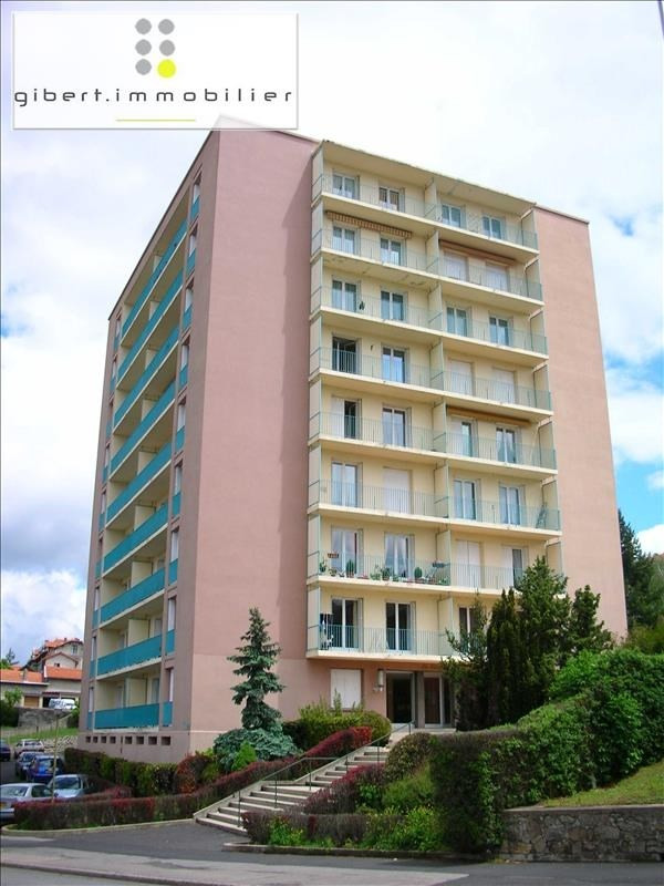 Location appartement Le puy en velay 556,79€ CC - Photo 10
